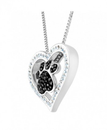 Crystaluxe Swarovski Crystals Sterling Silver Plated