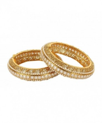 MUCHMORE Awesome Bangles Traditional Partywear in Women's Bangle Bracelets