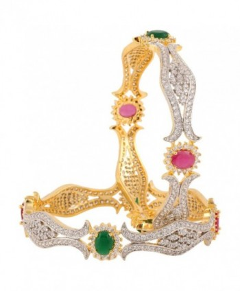 Swasti Jewels Fashion Jewelry Bangles