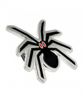 PinMarts Spider Halloween Holiday Enamel