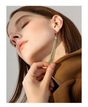 Dokreil Fashion Lightweight Earings Pageant