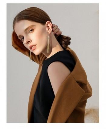 Dokreil Fashion Lightweight Earings Pageant in Women's Drop & Dangle Earrings