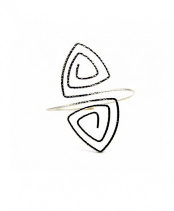 Triangle Armlet Bracelet Armband Bangle
