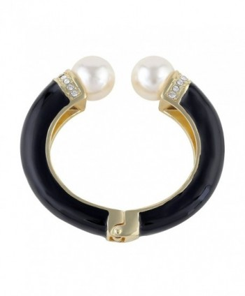 Kaymen Opened Double Bracelet Novelty in Women's Bangle Bracelets