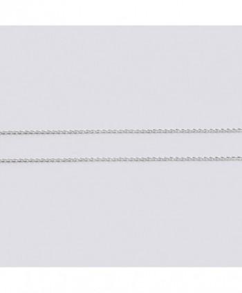 LIOR - cable Sterling Silver chain 925 - - C411GJ8VTI1