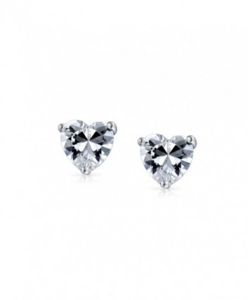 Bling Jewelry Classic earrings Sterling