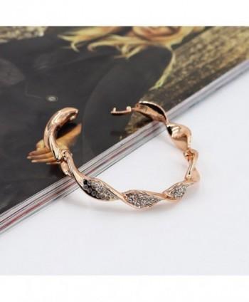 FIFLION Bracelets Friendshion Handcuffs Bracelet in Women's Cuff Bracelets