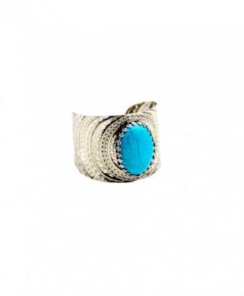 Vintage Turquoise Handmade Fashion Bracelet