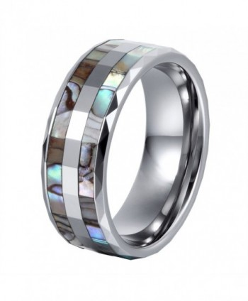 Paya Jewelry Tungsten Carbide Polished - CE125LQ6A4D