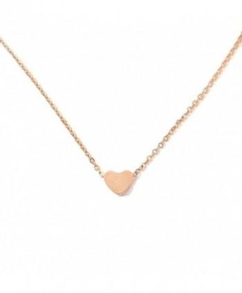 Altitude Boutique Simple Necklace Pendant