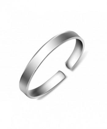 Promotion Discount Merdia Sterling Bracelet - CV120HWXONR