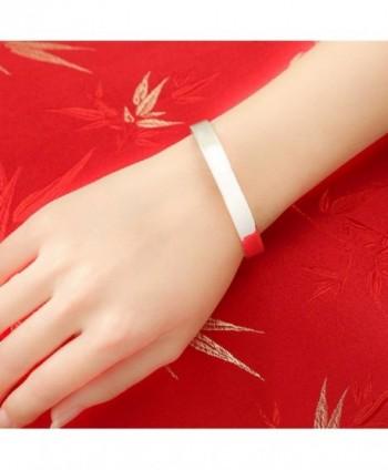 Promotion Discount Merdia Sterling Bracelet in Women's Bangle Bracelets