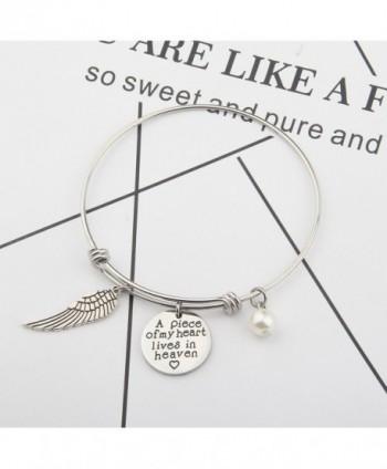 Gzrlyf Memorial Bracelet Necklace Sympathy