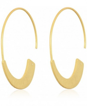 Dear Drew by Drew Barrymore Upper East Side Drop Earrings - CJ1850U6T9H
