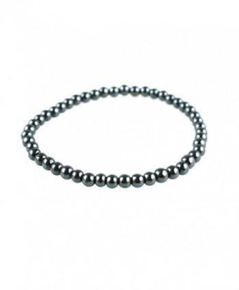 Power Mini Hematite Bracelet - Balance - CD1172ORAM9