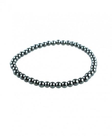 Power Mini Hematite Bracelet - Balance - CD1172ORAM9