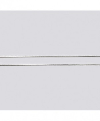 LIOR - box Sterling Silver chain 925 - - C111GJ91GJ7