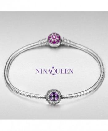 NinaQueen Wishing Sterling pand%C3%B6ra bracelets in Women's Charms & Charm Bracelets