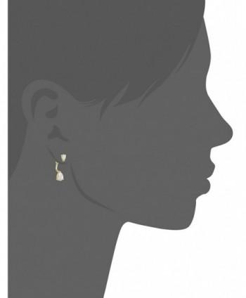 SHASHI Whitney Yellow Earrings Jacket