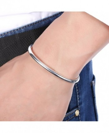 Sterling Bracelet Fashion Bangles Jewelry in Women's Bangle Bracelets