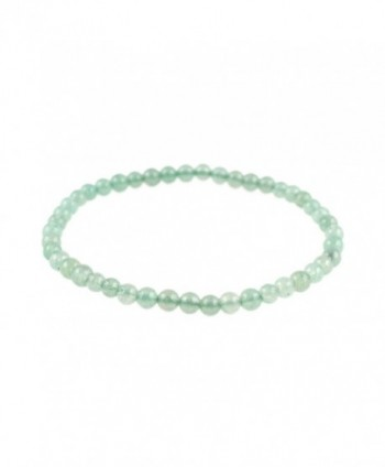 Power Mini Aventurine Bracelet - Luck - CL1172OJXVV
