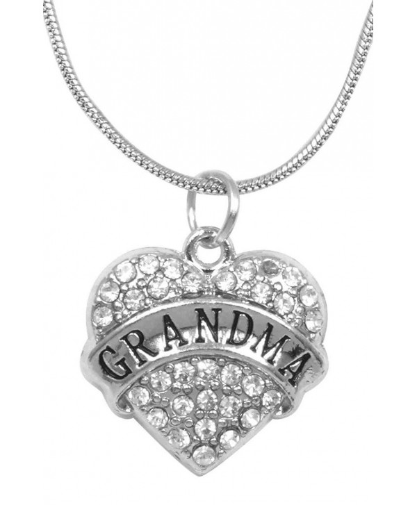 Gift Necklace Engraved Jewelry Colorless - C111XFPAA6B