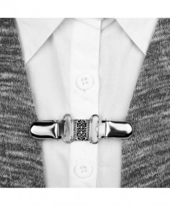 Evelots Sweater Cardigan Jewelry Accessories