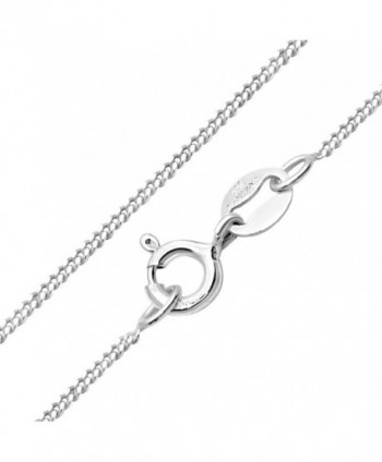 Sterling Silver Pendant Necklace Women in Women's Pendants