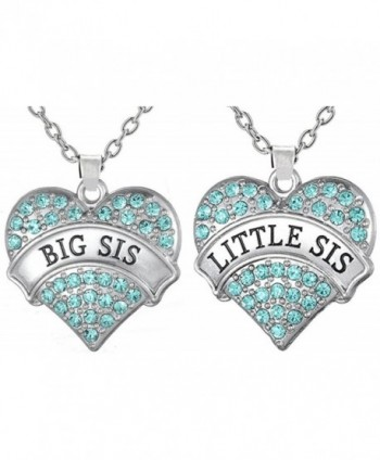 Glamour Girl Gifts Necklaces Daughters - CM188T079SN