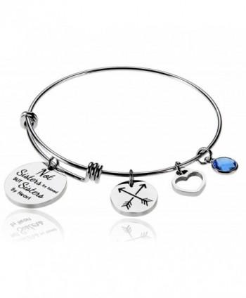 December Friendship Expandable Bracelet Borivilla - C91899TQU32
