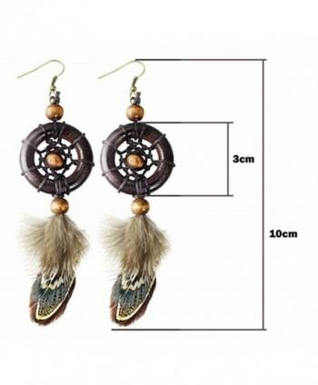 Best Wing Jewelry Catcher Earrings in Women's Drop & Dangle Earrings