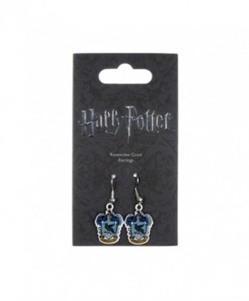 Official Harry Potter Ravenclaw Earrings