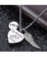 Cremation Jewelry Necklace Memorial Keepsake in Women's Pendants