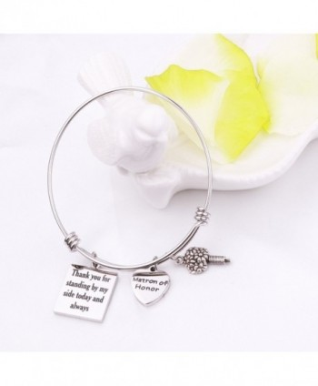 Matron Jewellery Bridesmaid bracelet Bracelet