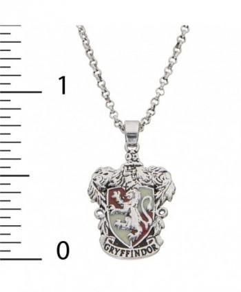 Harry Potter Jewelry Gryffindor Pendant in Women's Pendants