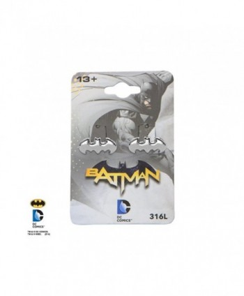Licensed DC Comics Stainless Earrings