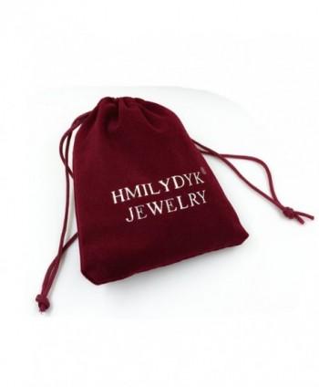 HMILYDYK Colorful Jewellery Sterling Bracelet