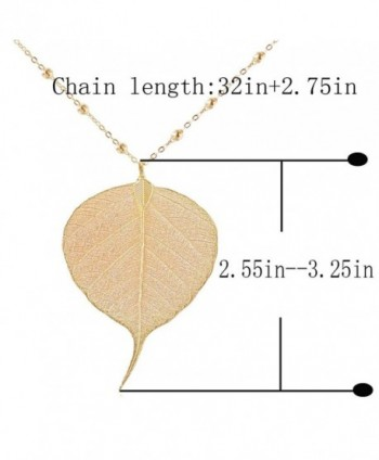 pendant necklace charm natural Champagne in Women's Pendants