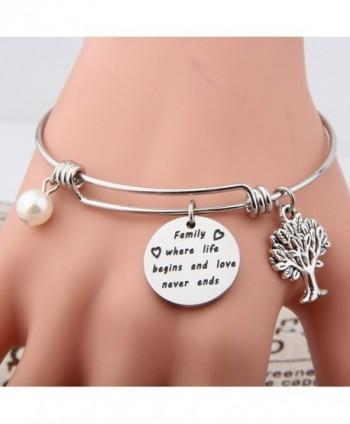 Gzrlyf Family Bracelet Jewelry bracelet