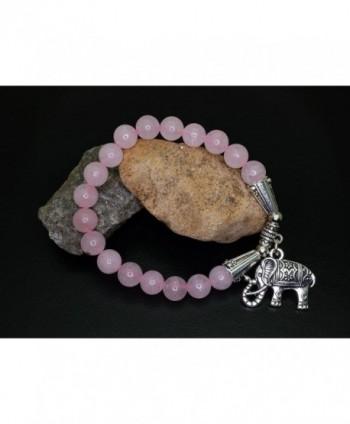 Falari Elephant Natural Bracelet B2448 RQ