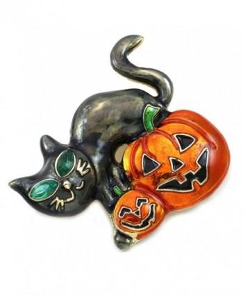 Halloween Kitten Lantern Pumpkin Costume