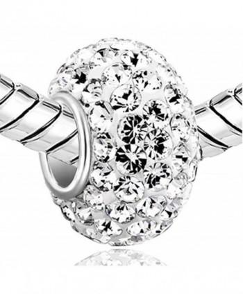 Sterling Birthstone Swarovski Elements Bracelets
