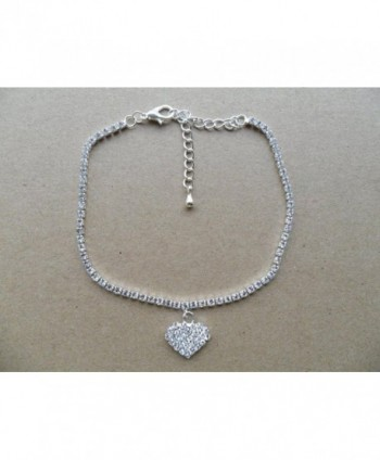 Pretty Pretty 8 Anklet Chain