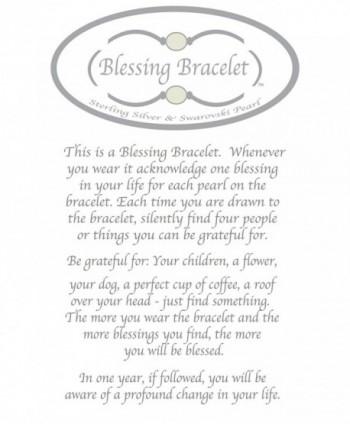 Blessing Bracelet Made Intended Dumortierite