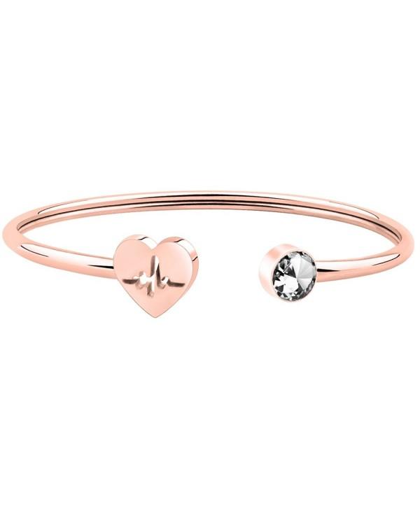 Cuff Bracelet Gift For Nurse Doctor