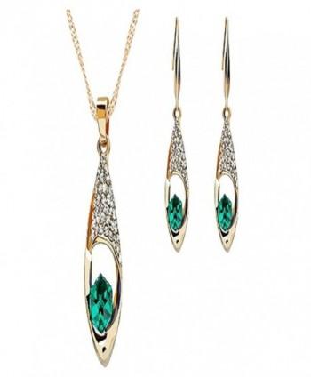 Elegant Fashion Necklace Wedding Jewelery