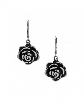 Designer Stainless Steel Earrings Women