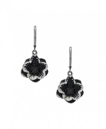 Designer Stainless Steel Earrings Women in Women's Drop & Dangle Earrings