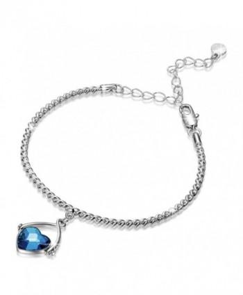 %E2%99%A5Gifts%E2%99%A5 J NINA Swarovski Crystals Bracelet - CL187W7HO44