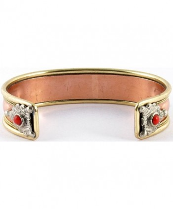 Hare Rama Krishna Cuff Bracelet